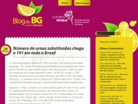 Blog do BG -