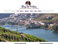 blogdomilton.com.br