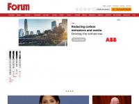 Outro mundo em Debate   Revista Fórum