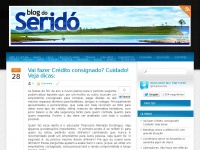 Blog do Seridó