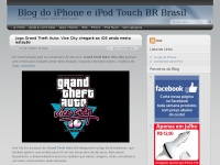 Blogiphone.com.br - Blog do iPhone, iPad e iPod Touch Brasil BR