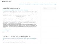 40forever.com.br