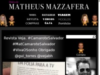 matheusmazzafera.com