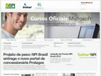 Npibrasil.com - NPI Brasil Corporative Solutions