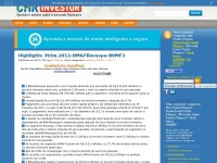 CHR Investor - A company helping their clients with investment decisions
