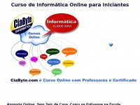 cursodeinformaticaonline.com
