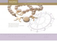 Horo Joias | Você numa joia | Joias, Colares, Brincos, Horo, Mapa Astral