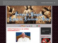 anjosdeadoracao.blogspot.com
