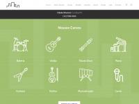 Cidademusical.com.br - Ensino Musical - Escola e Editora | CIDADE MUSICAL - Multimídia Didática e Ensino Musical