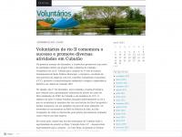 voluntariosdorio.wordpress.com