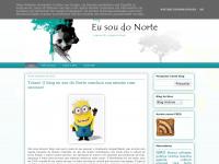 eusoudonorte.blogspot.com