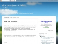 vidaparajesuscristo.blogspot.com