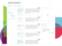 AIESEC em Recife | Que tipo de experiência você procura?