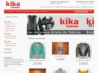 kikacouros.com.br
