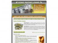 sonic-payday.com