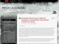 redacaodavoxi.wordpress.com
