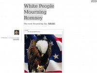 whitepeoplemourningromney.tumblr.com