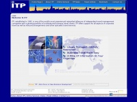 Itptravel.net - International Travel Partnership for world, corporate business and holiday travel agents and travel management companies