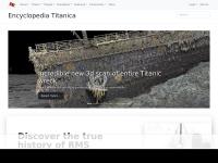 encyclopedia-titanica.org
