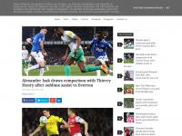 insideworldsoccer.com
