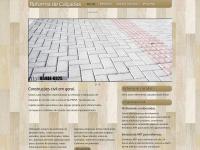 Reformadecalcadas.com.br