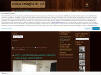 Clínica Cirúrgica Dr. Tufi | Cirurgia Plástica e Cirurgia Geral