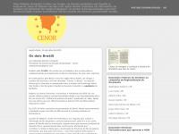 centrodeestudosdonordeste.blogspot.com