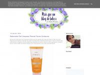 maisqueumblogdebeleza.blogspot.com