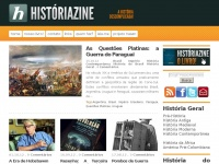 historiazine.com