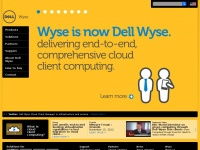 Wyse.com - Dell Wyse | The Global Leader in Cloud Client Computing