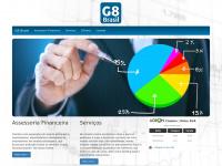 G8brasil.com.br - G8 Brasil