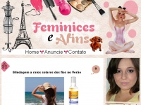 feminiceseafins.com