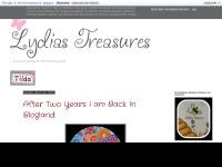 lydiastreasures.blogspot.com