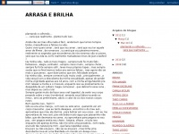 arrasaebrilha.blogspot.com