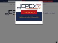 Eventosufrpe.com.br - XVII JEPEX - 2017