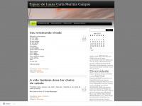Espaço de Luana Carla Martins Campos | … instantes como este serão seus para sempre …