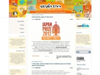 Midiativa.tv - Midiativa – Centro brasileiro de mídia para crianças e adolescentes