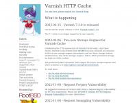 varnish-cache.org