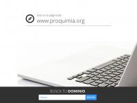 proquimia.org
