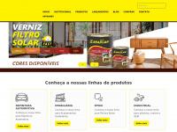 tintasbrazilian.com.br Thumbnail