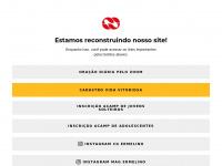 Cgermelino.com.br - CG Ermelino – Comunidade da Graça