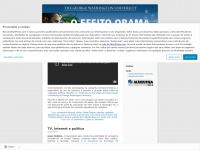 O Efeito Obama | Blog oficial do Seminário de Estratégia de Comunicação e Marketing da The George Washington University