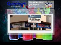 guerreirotintaseacessorios.com.br
