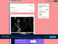 A-padackles.tumblr.com - Tumblr