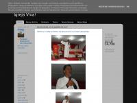 paroquiasaosebastiaotn.blogspot.com