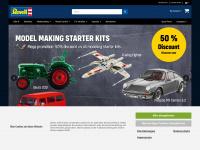 Revell.de - Revell | Startseite