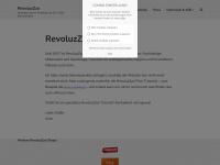 Revoluzzza.com - RevoluzZza