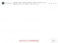 uppercasemagazine.com
