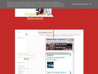 Arquivodainternet.blogspot.com - Arquivo da Internet