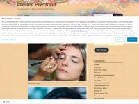 Atelier Pretinha | Você sempre linda e bem informada